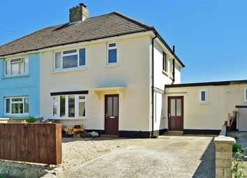 Thumbnail 3 bed semi-detached house for sale in Oaklyn Gardens, Shanklin, Isle Of Wight