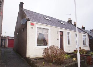 Thumbnail 4 bed semi-detached house to rent in Lucerne Kennoway Road, Windygates, Leven