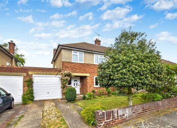 Thumbnail 3 bedroom semi-detached house for sale in Ravenswood, Bexley, Kent