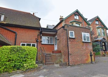 Thumbnail 1 bedroom bungalow for sale in High Street, Nutley, Uckfield