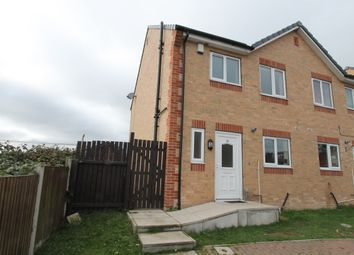 Thumbnail 4 bed semi-detached house to rent in Jackson Street, Cudworth, Barnsley