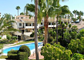 Thumbnail 3 bed town house for sale in Atalaya, Estepona, Spain
