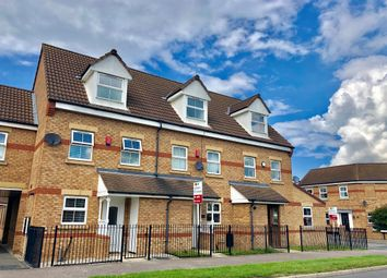 Thumbnail 3 bedroom terraced house for sale in Bawtry Road, Harworth, Doncaster