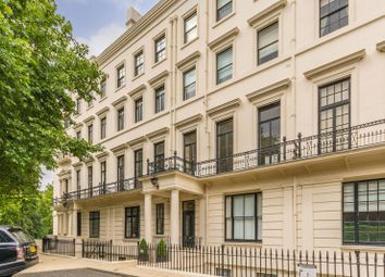Thumbnail 2 bed flat for sale in Hyde Park Gardens, Bayswater