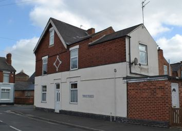 Thumbnail 2 bedroom flat for sale in Trent Street, Alvaston, Derby