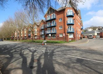 Thumbnail 2 bed flat to rent in Powhay Mills, Tudor Street, Exeter