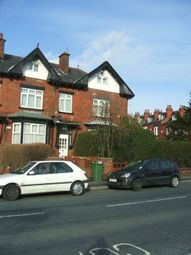 Thumbnail 7 bed terraced house to rent in Kirkstall Lane, Headingley, Leeds