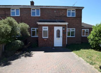 Thumbnail 4 bed end terrace house to rent in Chelmer Road, Braintree