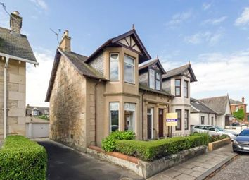Thumbnail 4 bed semi-detached house for sale in Park Avenue, Prestwick, South Ayrshire