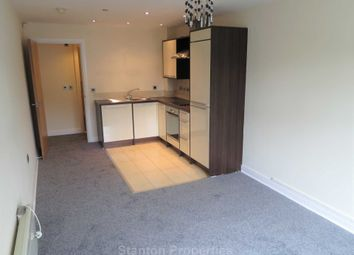 Thumbnail 2 bedroom flat to rent in Stitch Lane, Heaton Norris, Stockport