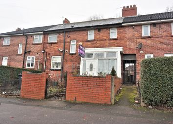 Thumbnail 3 bedroom terraced house for sale in Miles Hill Street, Leeds