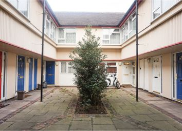 Thumbnail 1 bed flat for sale in Hazel Way, Bermondsey