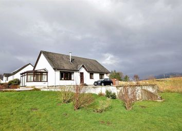 Thumbnail 3 bed detached bungalow for sale in Elphin, Lairg, Sutherland