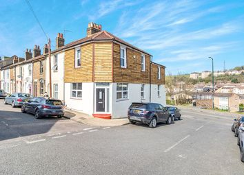 3 bed detached house for sale in East Street, Chatham, Kent ME4