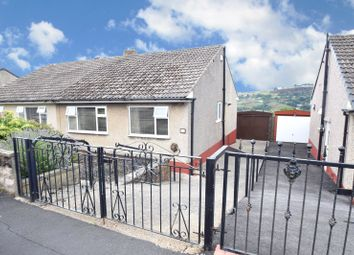 Thumbnail 2 bed semi-detached house for sale in Bronte Drive, Oakworth
