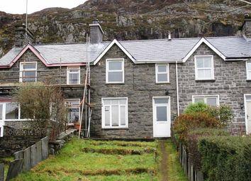 Thumbnail 2 bed terraced house to rent in Isfryn Terrace, Blaenau Ffestiniog, Gwynedd