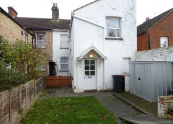 Thumbnail Maisonette to rent in Ground Floor Rear, Leighton Buzzard