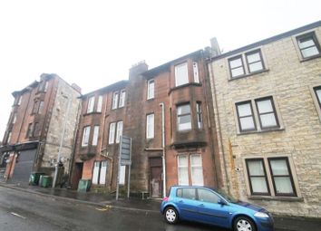 Thumbnail 1 bed flat for sale in 3, Maxwellton Street, Flat 0-2, Paisley