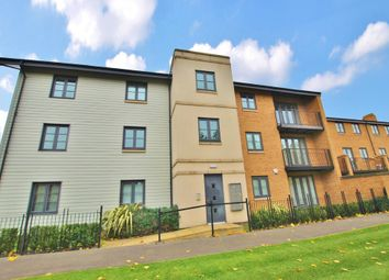 Thumbnail 1 bed flat for sale in Claypit Walk, Wilford Place