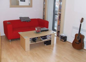 Thumbnail 2 bedroom flat to rent in Abacus, 1 Warwick Street, Birmingham