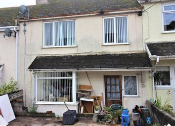 Thumbnail 3 bed terraced house for sale in Maidenway Road, Paignton
