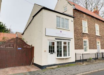 Thumbnail 1 bed semi-detached house for sale in Low Street, Haxey, Doncaster
