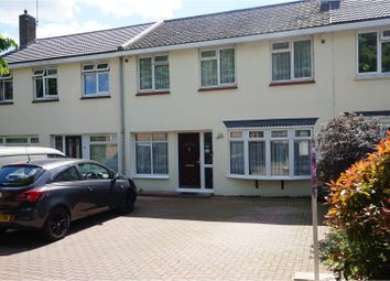 Thumbnail 3 bed terraced house for sale in Wynters, Basildon