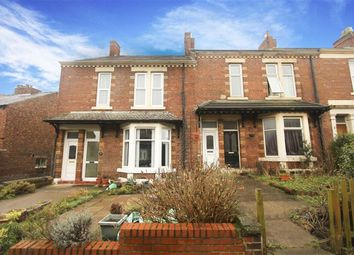 Thumbnail 2 bed flat for sale in Westmoreland Avenue, Wallsend, Tyne And Wear