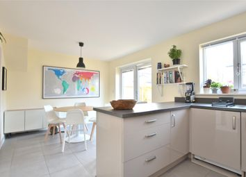 Thumbnail 3 bed end terrace house for sale in Waller Gardens, Lansdown Road, Bath