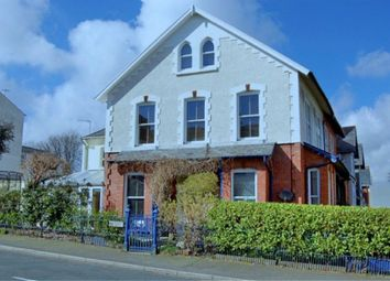 Thumbnail 4 bed town house to rent in Tennis Road, Douglas, Isle Of Man