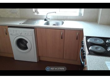 Thumbnail 1 bed flat to rent in B Johnston Street, Airdrie