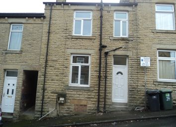 Thumbnail 2 bedroom terraced house for sale in Stonefield Street, Dewsbury