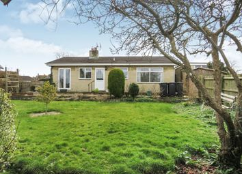 Thumbnail 2 bedroom detached bungalow for sale in St Andrews Close, Leigh, Sherborne