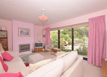 Thumbnail 2 bed detached bungalow for sale in Orchard Gardens, Woodgate, Chichester, West Sussex