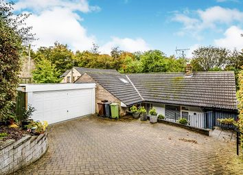 Thumbnail 3 bed bungalow for sale in Almondbury Bank, Almondbury, Huddersfield, West Yorkshire