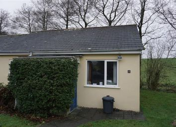 Thumbnail 2 bed detached bungalow for sale in Davidstow, Camelford