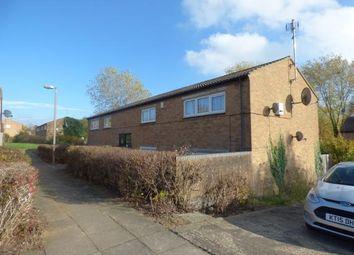 Thumbnail 2 bed flat for sale in Dalvina Place, Hodge Lea, Milton Keynes, Bucks