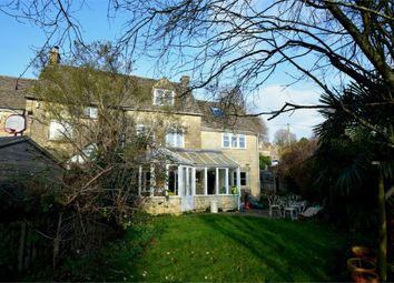 Thumbnail 4 bed semi-detached house for sale in Box, Minchinhampton, Stroud