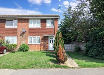 Mill Lane, Ashington, West Sussex RH20. 3 bed semi-detached house