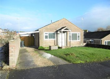 Thumbnail 2 bed detached bungalow to rent in Wellfields Drive, Bridport, Dorset