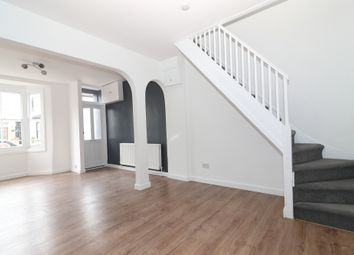 Thumbnail 2 bed terraced house to rent in Sandringham Road, London