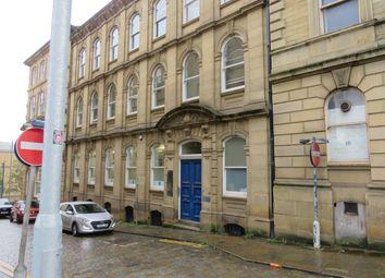 2 bed flat to rent in Bond Street, Dewsbury WF13
