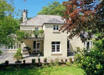 Thumbnail 4 bed property for sale in Trenewyn, Dinhams Bridge, St Mabyn