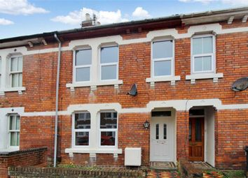Thumbnail 3 bed terraced house to rent in Ripley Road, Swindon, Wiltshire