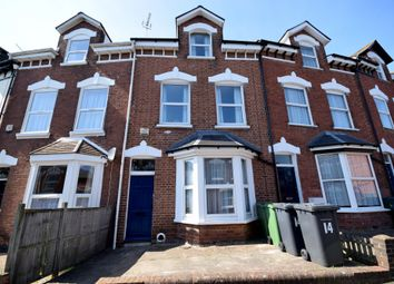 Thumbnail 5 bed terraced house to rent in Culverland Road, Exeter