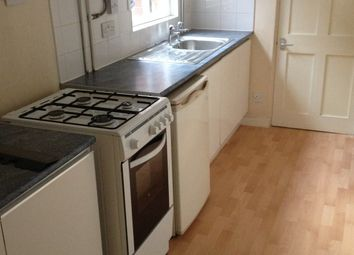 Thumbnail 3 bedroom terraced house to rent in Burnmoor Street, West End, Leicester