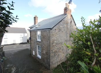 Thumbnail 1 bed cottage to rent in Tyringham Road, Lelant