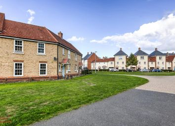Thumbnail 3 bed terraced house to rent in Reed Walk, Colchester