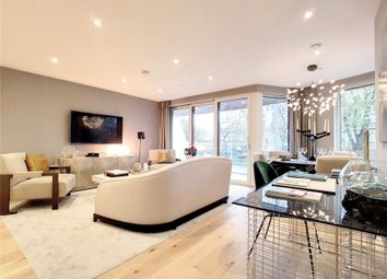 Thumbnail 2 bed flat for sale in Palace View, 1 Lambeth High Street, Lambeth, London
