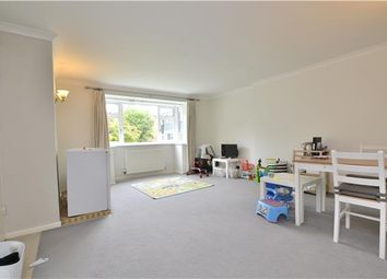 Thumbnail 2 bed flat to rent in Woodlands Close, Headington, Oxford